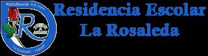 Residencia La Rosaleda Logo